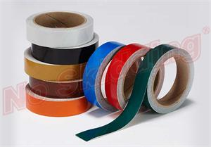 "Engineer Grade Reflective Tape, 4""X150ft"