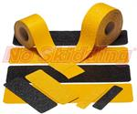 NS5900 Heavy-Duty Industrial Grit Tape and Cleats