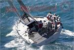 No Skidding® Anti Slip used by racing yachts on six continents