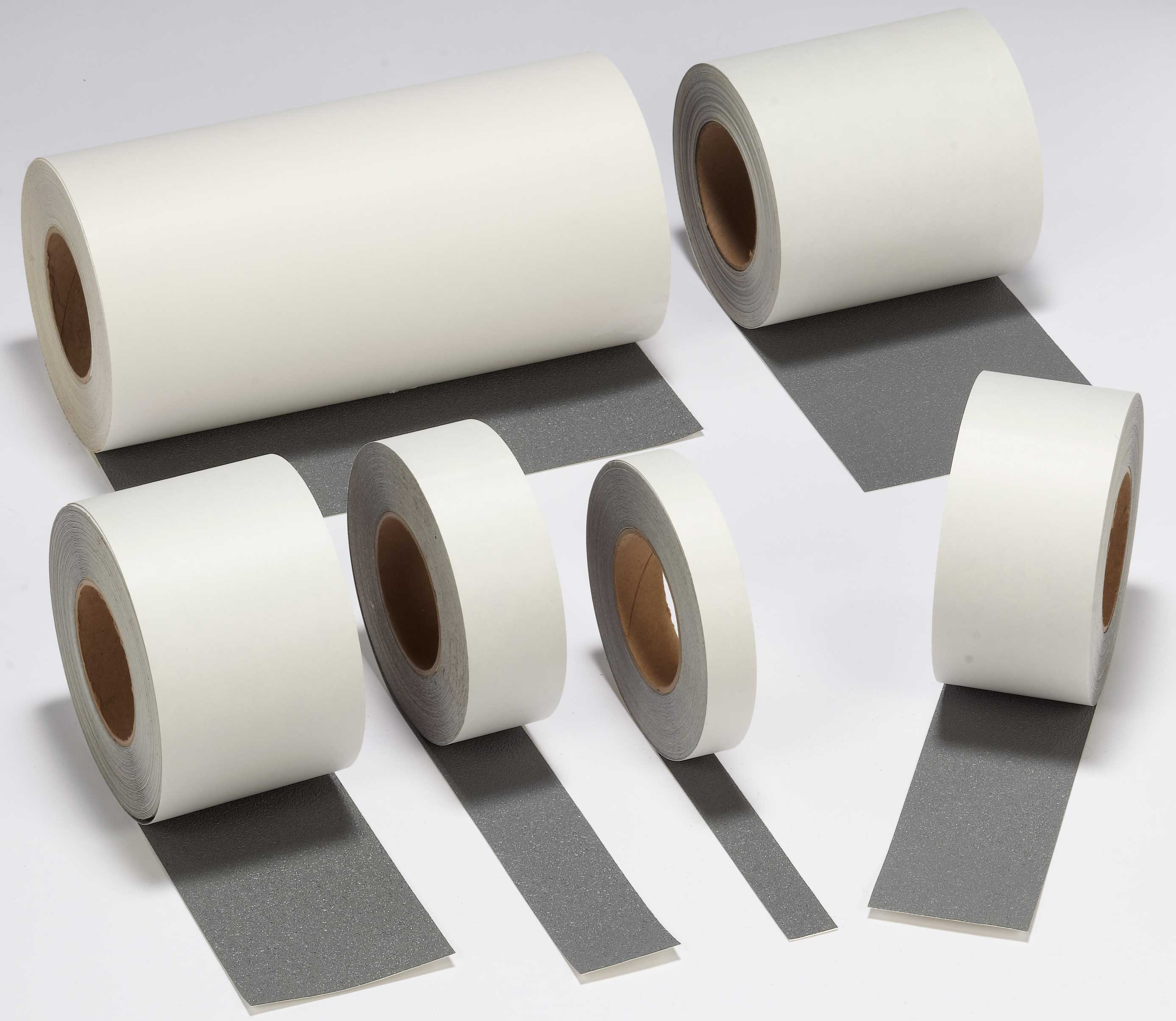 Anti Slip Tapes – Vinyl & Resilient